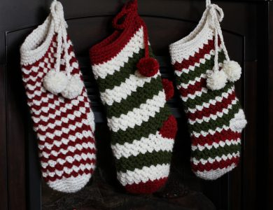The Rainer Christmas Stocking