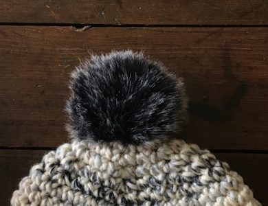 How to Attach a Removable Pom Pom